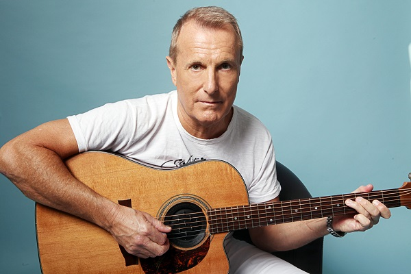 Article image for Australian Crawl's James Reyne Has Released New Music!