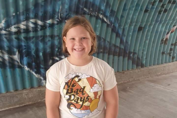 9-year-old saves Easter for West Aussie kids