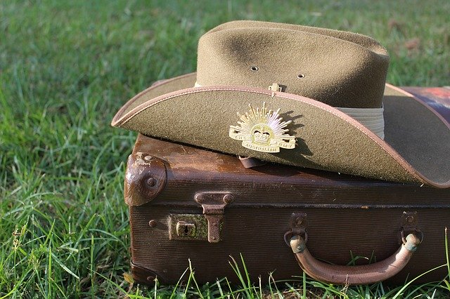 What can the ANZACs teach us in the times of Covid-19?