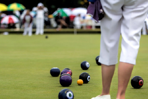 Is a ban on lawn bowls in retirement villages fair?
