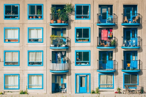 New tool for apartment buyers arms against ignorance