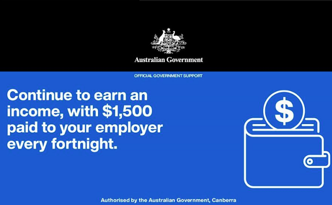 Thousands rorting the system but not even a slap on the wrist
