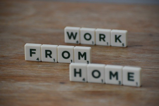 What does working from home mean for you, legally?