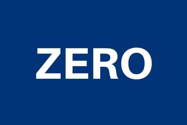 Article image for ZERO new COVID-19 cases