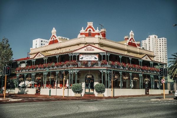 Restrictions still pinch at Perth's bigger venues