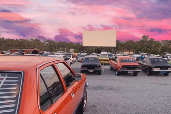 The one place in Perth you can go to the flicks