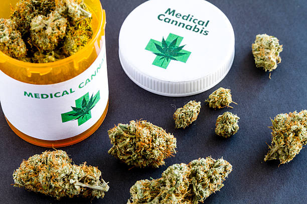 Medical cannabis may reduce severe behavioural problems in children