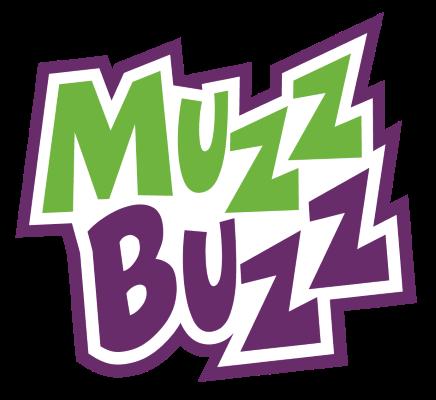 Muzz Buzz is open!