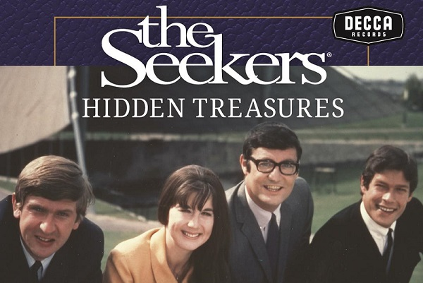 Article image for The Seekers Are Releasing A New Album May 33!