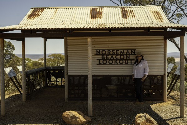 Family history shining in the Goldfields