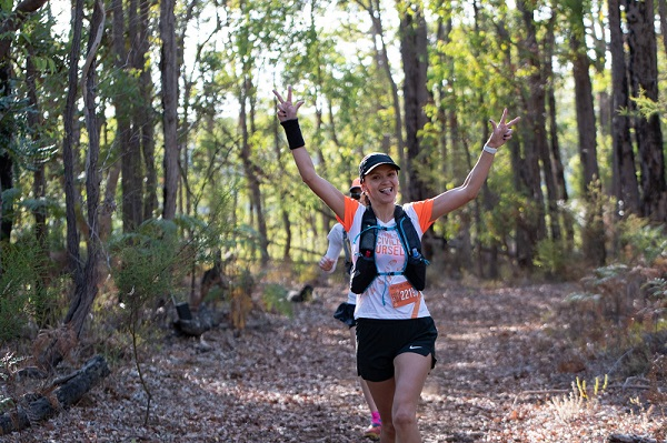 The Perth Trail Series Is Back (In Virtual Form)!