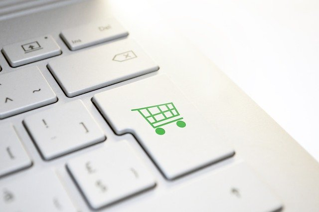 What is online shopping missing?
