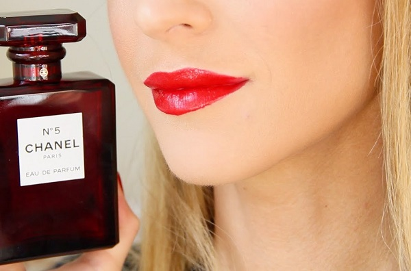 A Short History Of The Illustrious Chanel No. 5 Perfume