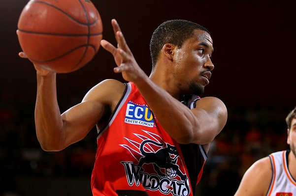 Article image for Bryce Cotton LIVE on 6PR on why he is staying with the Wildcats!