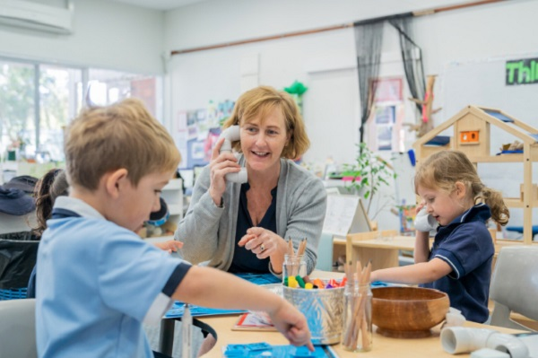 Perth school rethinking reports to focus on student's personal development as well as grades
