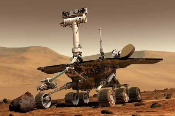 Looking for life on Mars? Try South Australia