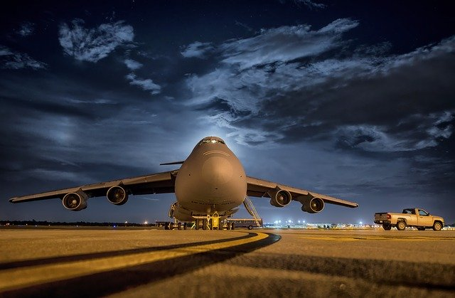 How do you garage a plane? And what are Australia's most incredible natural phenomena?