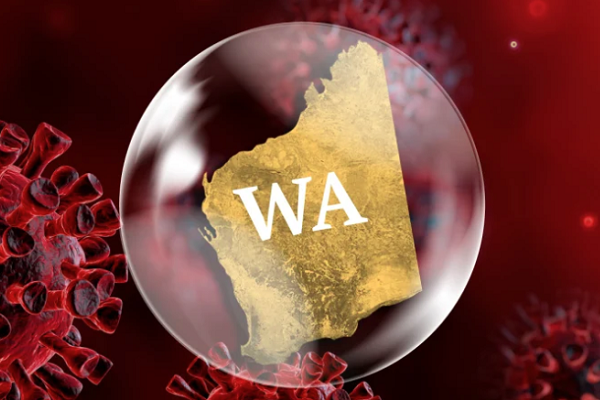 Tougher restrictions to enter WA