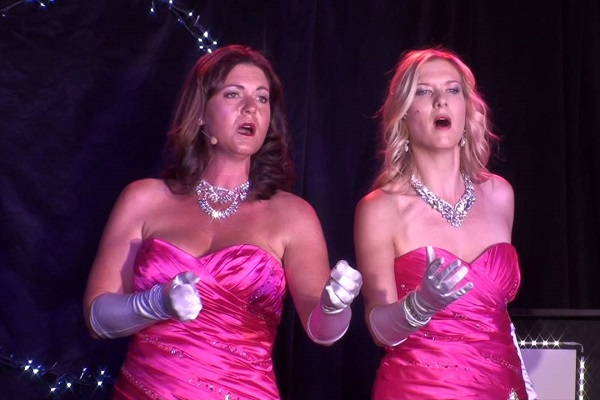 Article image for 'Divalicious – Opera Rocks' coming to Government House this July