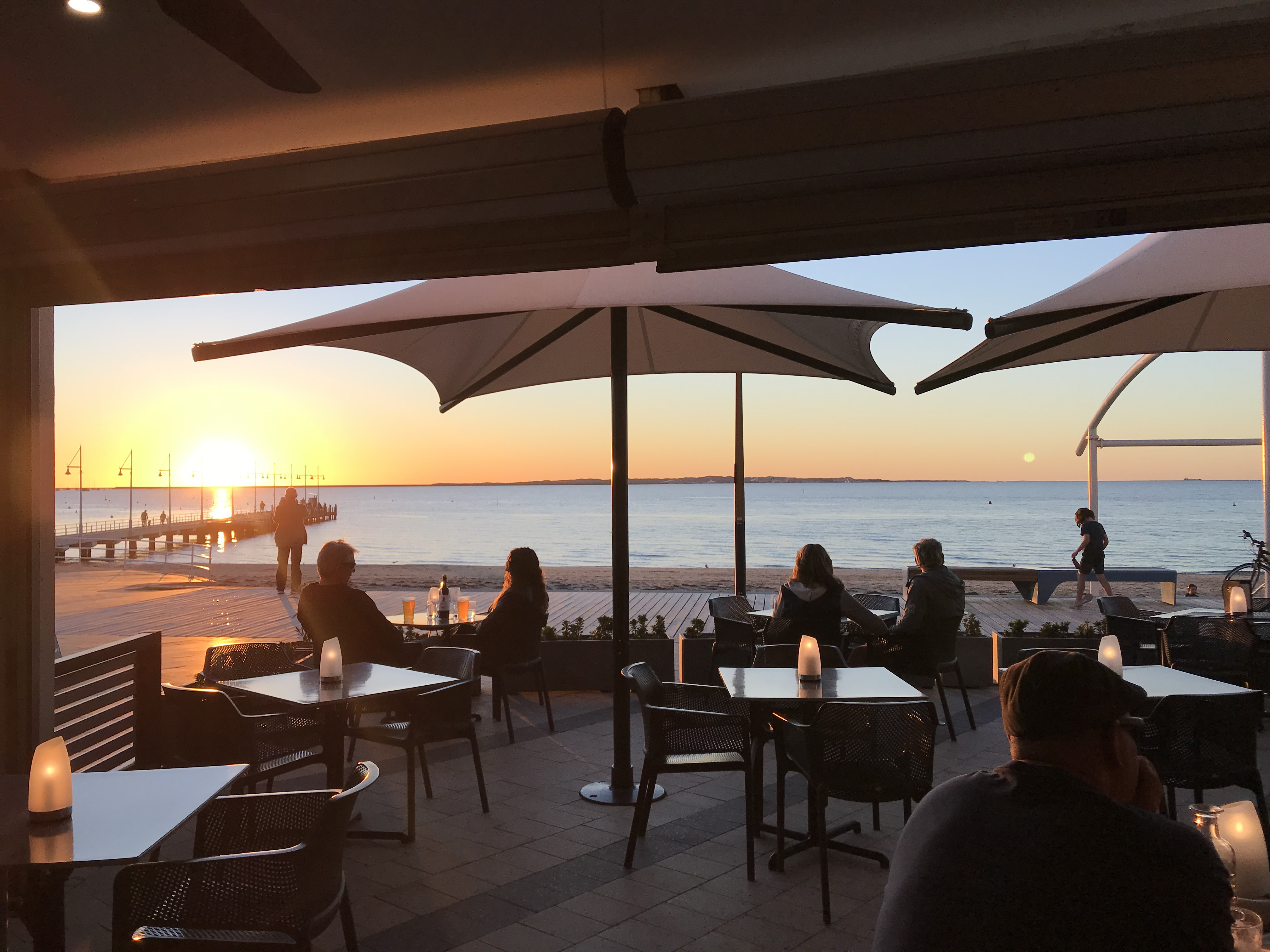 Slice of Perth – not the only popular thing in Rockingham