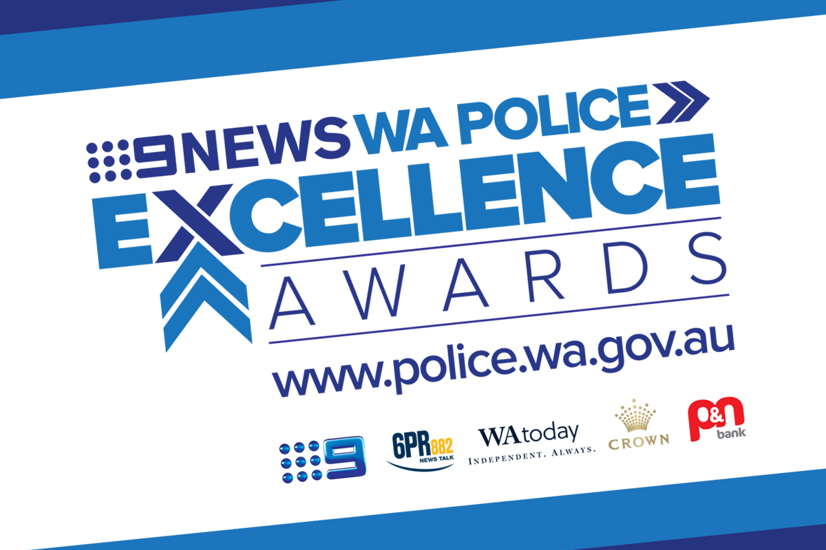2020 9News WA Police Excellence Awards!