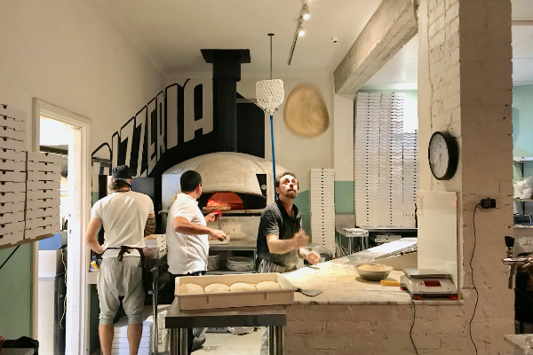 Slice of Perth – could this be the best pizza in town?