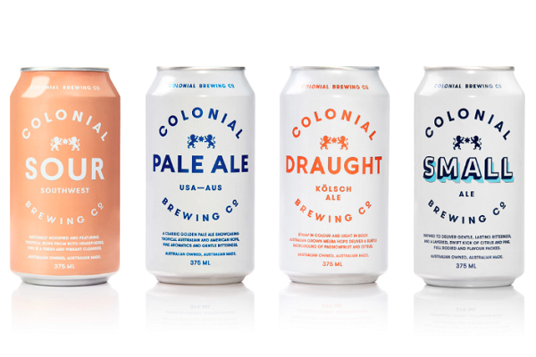 Article image for Iconic WA brewery Colonial Brewing Co banned from shelves over name controversy