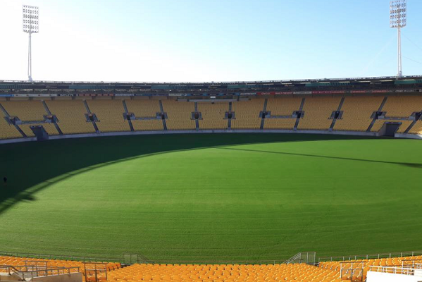 Article image for Stadiums in the time of COVID