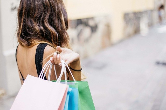 Shoppers are back in stores, but what's the catch?