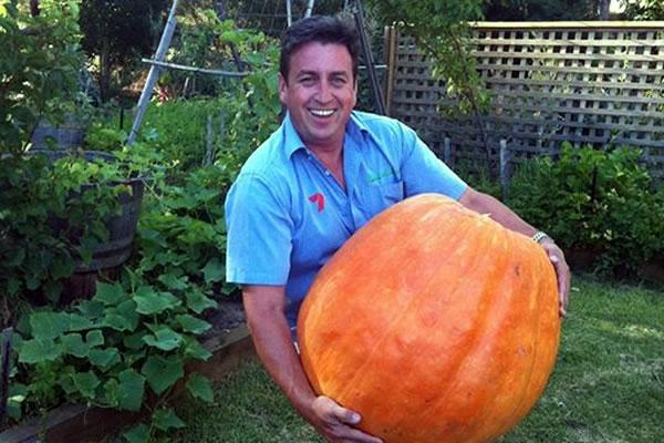 Garden Guru Trevor Cochrane talks about his exciting new projects