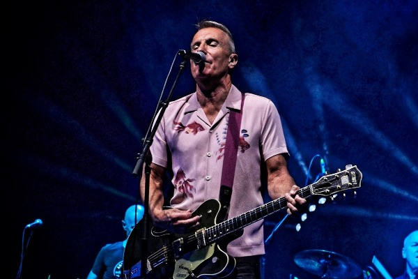 Music from James Reyne