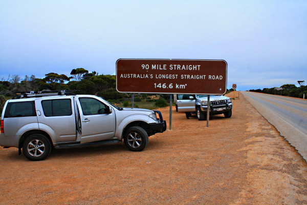 Travel one of the greatest roads in WA