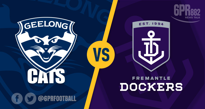 Cats Scratch Dockers On Wet Monday Night