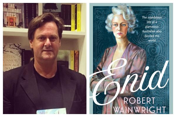 Author Robert Wainwright on an exceptional Australian life