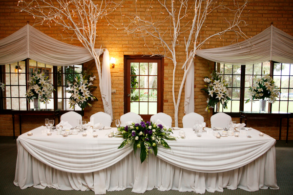 After over 30-years the last wedding will be held at this iconic venue