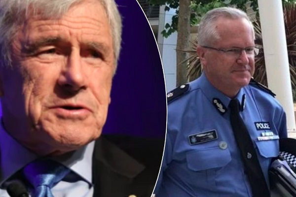 Article image for 'Mr Stokes' application was treated like everyone else's': Dawson