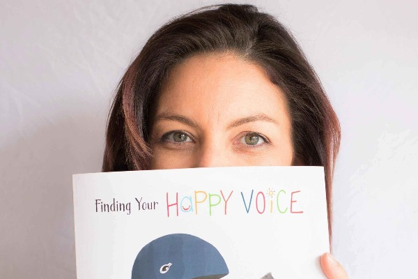 Meet the Perth author making mindfulness fun for kids