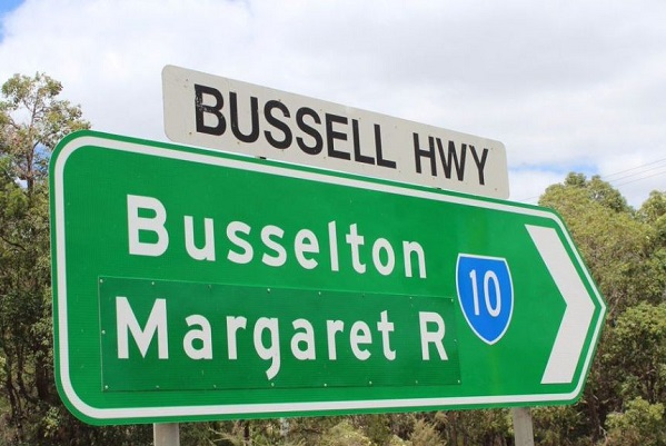 Should we consider changing the Bussell Highway to the Bussell-Isaacs Highway?