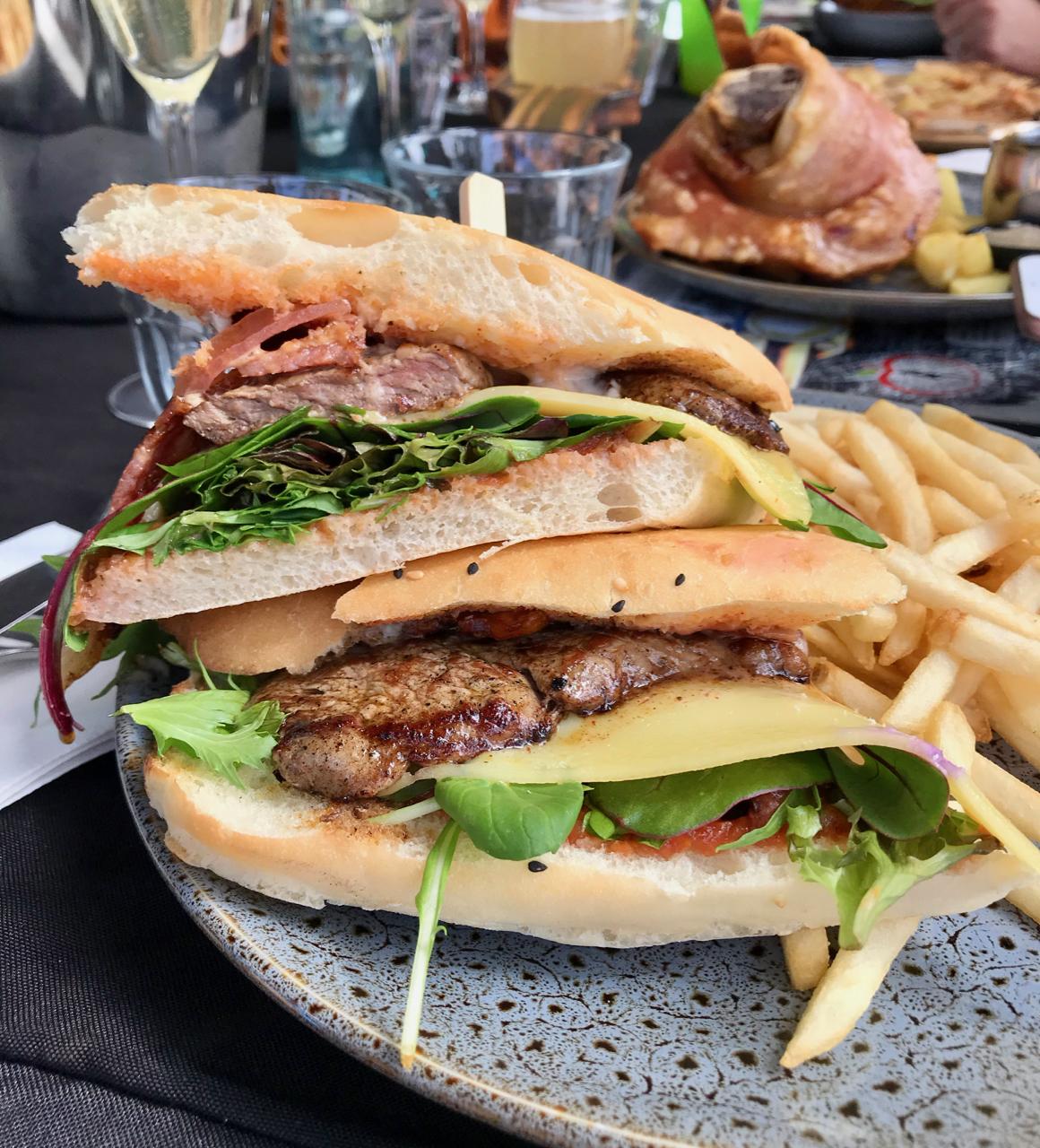 WA's best steak sandwich competition is back