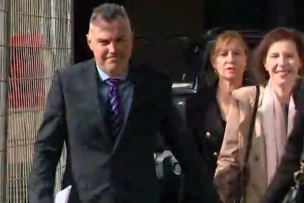Former WA Government media advisor not guilty of indecent assault