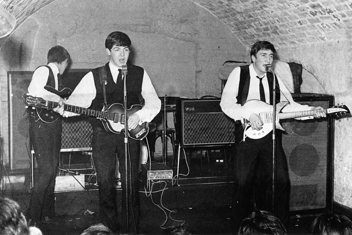 Article image for Liverpool's Cavern Club Could Close Forever
