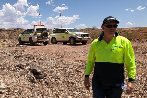 Article image for Novo Resources : From explorer to producer – set to become Australia's 1st conglomerate gold producer in WA.