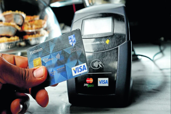 Contactless transactions, absorbed terminal fees and pretzels: the spending habits of the youth