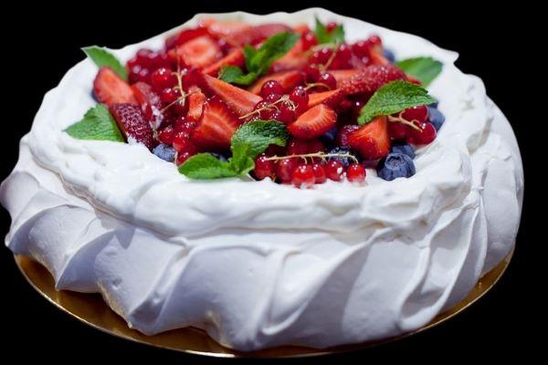Sweet delight: A historical lookback at Australia's favourite desserts