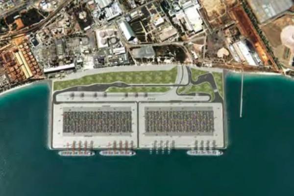 New port recommended for Kwinana