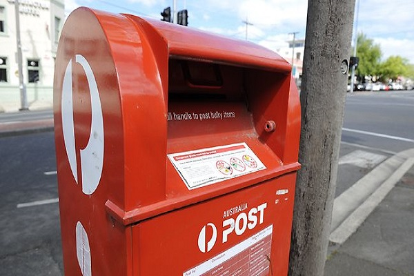 "Article image for ""Disgraceful"" behaviour by Australia Post CEO"