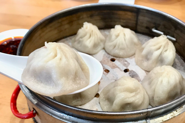 Slice of Perth – Dumplings!