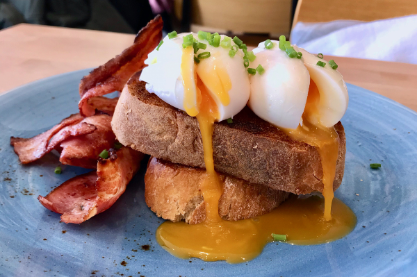 Slice of Perth – How to enjoy a feel good brekky