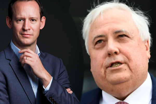 PALMER BILL EXPLAINED: Why is the State Government rushing though 'unprecedented' legislation?