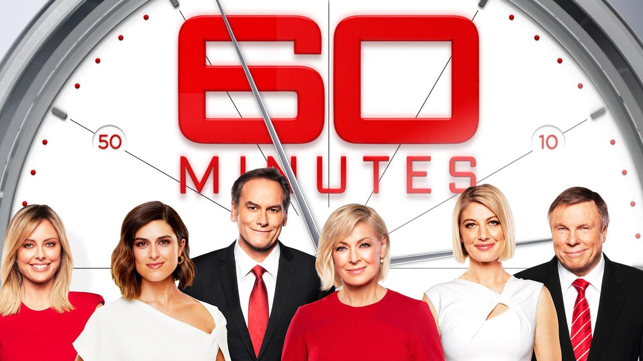 Article image for 60 Minutes Promises a Massive Expose this Sunday